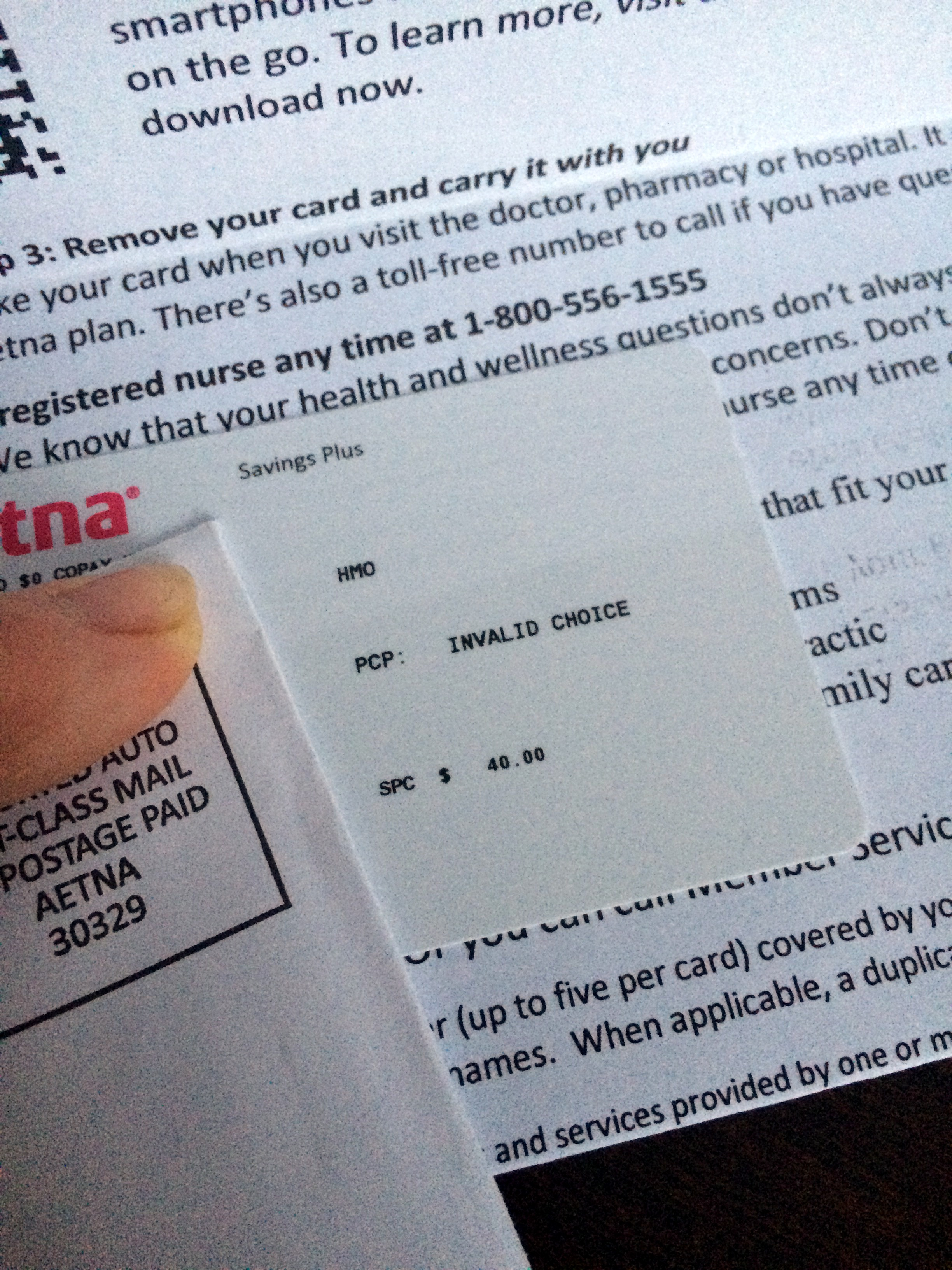 continued problems with aetna | ihavebreastcancerblog