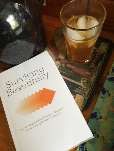 surviving beautifully