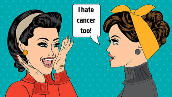 LAUGHING-AT-CANCER-POINTLESS